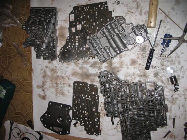 Ремонт гидроаккумулятора своими руками